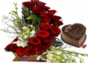 Now Send Beautiful Valentine Flowers Online with Ease!