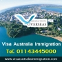 Visa Australia Immigration Services @New Delhi