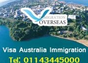 Visa australia immigration services @new delhi