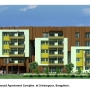 9686011122 Luxurious residential apartment @ affordable cost in Bangalore city