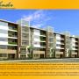 ATZ Splendor: BBMP Approved, Architect Designed Residential apartments.