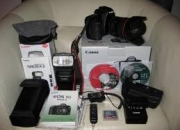 Brand Canon - EOS 5D Mark III DSLR Camera with 24-105mm f/4L IS Lens