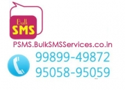 Bulk SMS Services Hyderabad