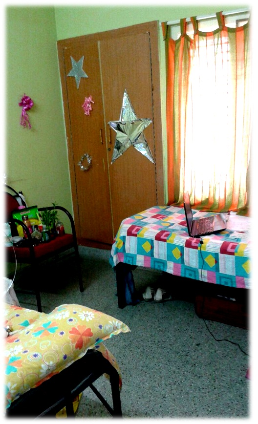 Pictures of Pg accommodation for ladies near hsr layout 4