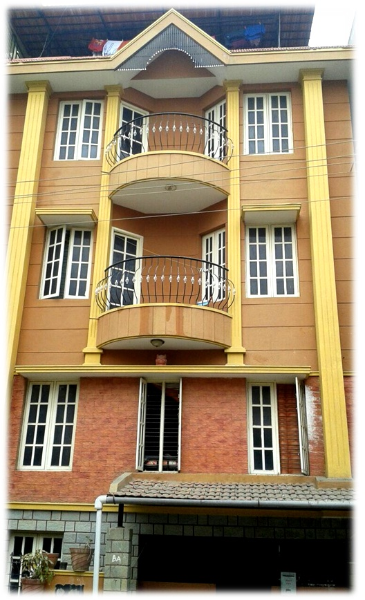 Pictures of Pg accommodation for ladies near hsr layout 2
