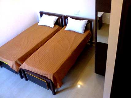 Pictures of Paying guest accomodation for women 3