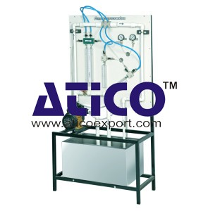 Pressure measurement devices manufacture and export for fluid mechanics lab / technical educational equipment labs for use in educational and research labs. we bulk supply pressure measurement devices and laboratory equipments in lab tenders as per requir