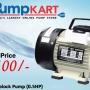 Shop online Sameer 401 Monoblock Pump (0.5HP) at Affordable Prices