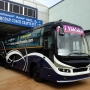 Shree Damodar Coach Crafts  Pvt. Ltd.   Bus body builder in Bangalore