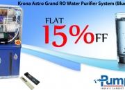 Buy Online Krona Astro Grand RO Water Purifier