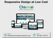 Mobile Friendly Responsive Redesigning at affordable cost