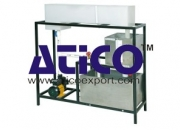 Notch and Weir Apparatus Manufacturer Supplier | Atico Export