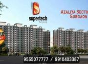 Supertech Azaliya Sec 68 Gurgaon @ 9555O77777