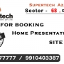 Supertech Azaliya Sector 68 Gurgaon @ 9555077777