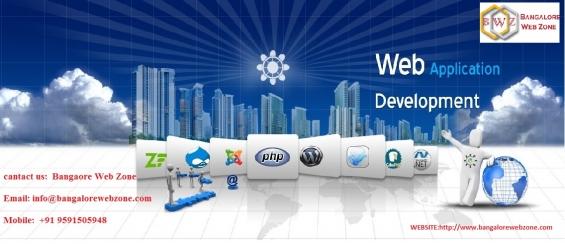Web designing services bangalore