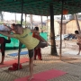 Yoga Retreat Goa of india