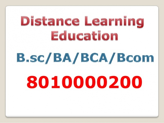 80-10000-200 distance learning b. sc hotel & tourism management in india