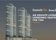 Buy luxury 2/3 BHK apartments in Goregaon West, Mumbai