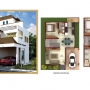 Buy Villas Kanakapura main road a exclusivity by Concorde Group
