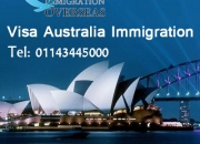 Contact Us to get Permanent Residency Visa Services
