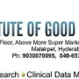 TRAINING INSTITUTE FOR CLINICAL RESEARCH,CDM,SDTM,SAS COURSES