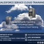 Upgrade to Rapidly Expanding Cloud Computing Careers with Salesforce ServiceCloud Training