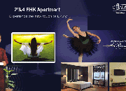 2,3,4 bhk amrapali la residentia apartments at best prices