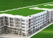 2 bhk flats available in prabhavathi bliss-2, begur.