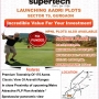 250 Sq.Yds Call @ 9250404177 Supertech Aadri Plots Sector 79 Gurgaon