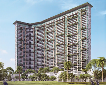 Pictures of Call on 08882224433 for mahagun manorial noida sector 128 noida expressway 3