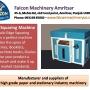 Edge squaring Machine – Falcon Machinery Company Amritsar India