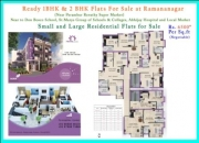 Flats for Sale at Perambur
