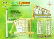 Jemi garden land for sale at thiruvallur