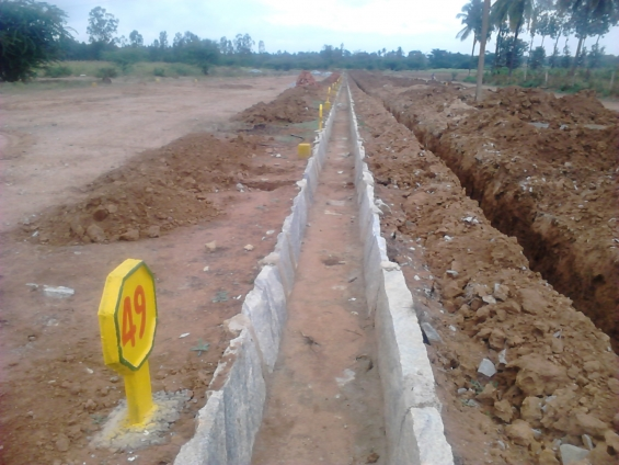 Pictures of Manani enclave near devanahalli 5