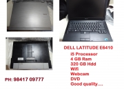 Second hand Dell latitude e6410 is for Rs.16,000