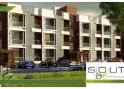 1/2/3 bhk flats/apartments in tonk road, jaipur for sale