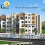 2Bhk flats for sale @ Vasanthapura