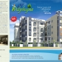 3Bhk flats for sale @ Kanakapura Road Opp : KSIT Eng College