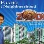call@ 8010046722 AMRAPALI ZODIAC In Noida
