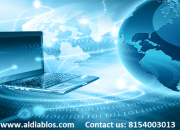 Global outsourcing platform at aldiablos infotech pvt ltd kpo service