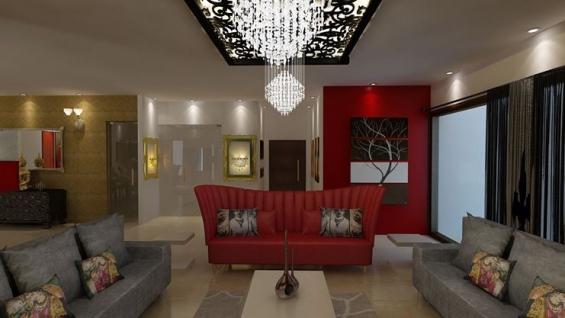 Top interior designers in delhi