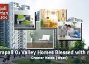 Amrapali o2 valley in greater noida 8010046722