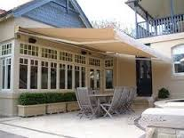 Awning exporters in india