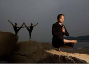 Best yoga teacher training school in rishikesh