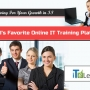 ITeLearn - Build Your IT Career with Expert QA Training