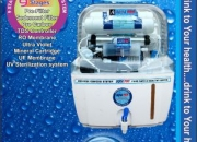 RO water purification system ( Aquapro )
