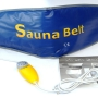 SAUNA BELT - REDUCE UNWANTED FAT AND FEEL RELAX