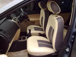 Seat cover manufacturers in india