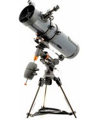Telescopes services in india