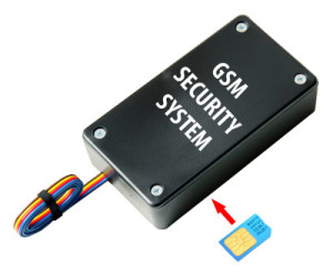 Gsm based auto listening device